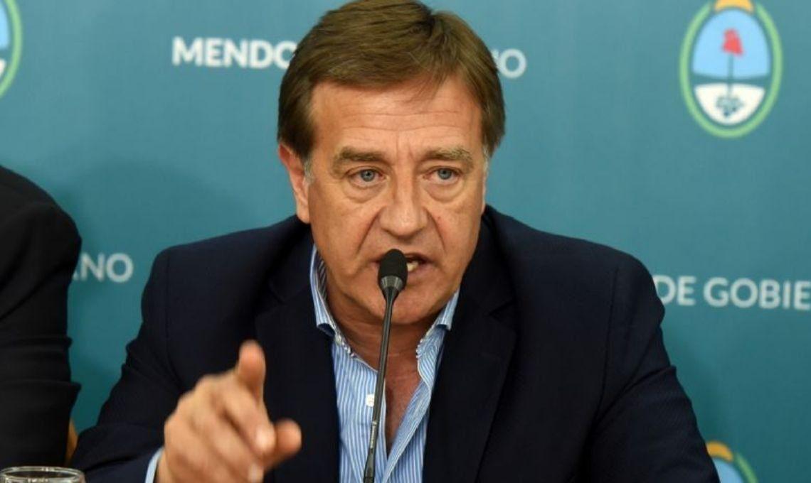 Minería: el gobernador de Mendoza deroga las modificaciones de la Ley 7722
