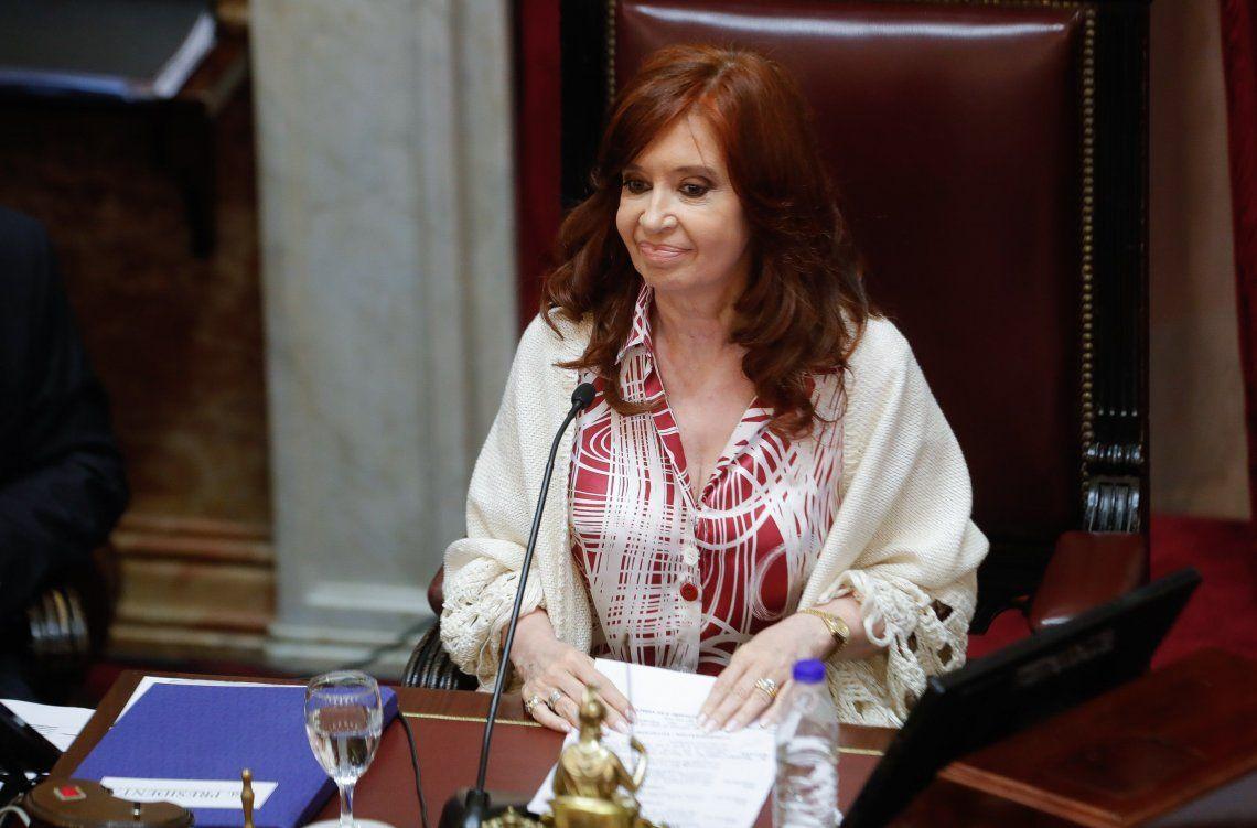 Cristina sobre la muerte de Nisman: Comodoro Py y parte del Poder Judicial producen ficciones guionadas por servicios