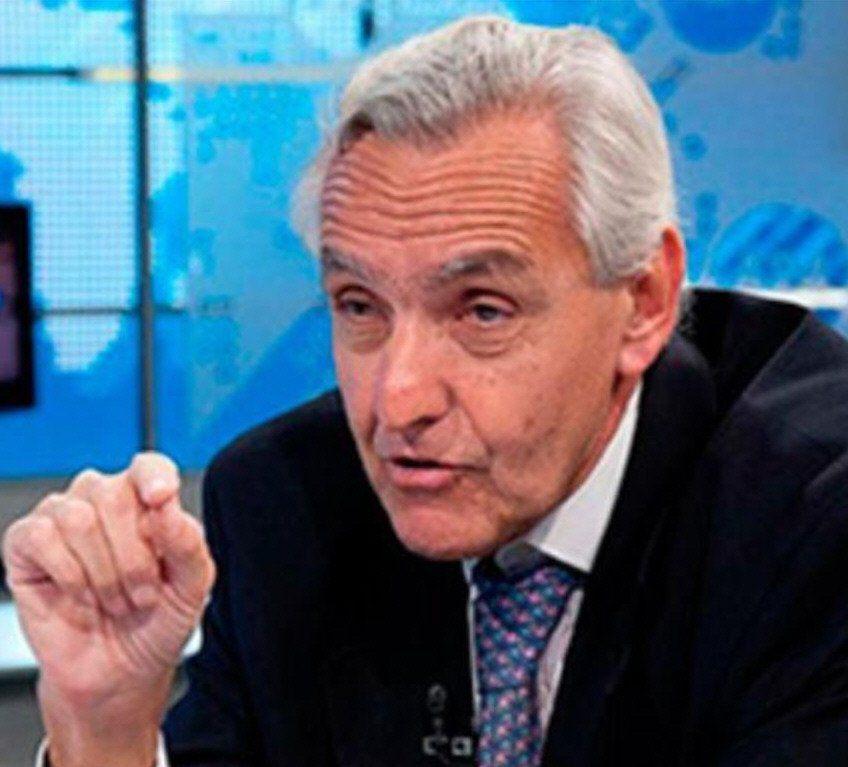 Rosendo Fraga analiza las primeras semanas del gobierno de Fernández.