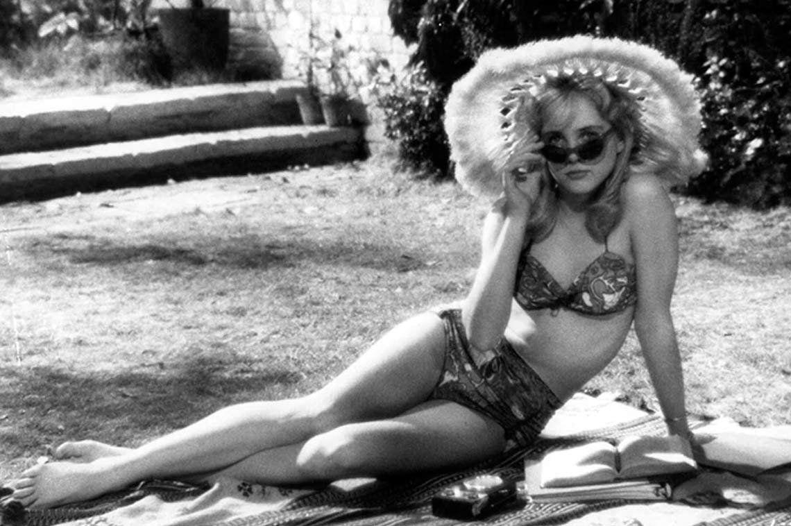 Falleció Sue Lyon, la Lolita de Stanley Kubrick