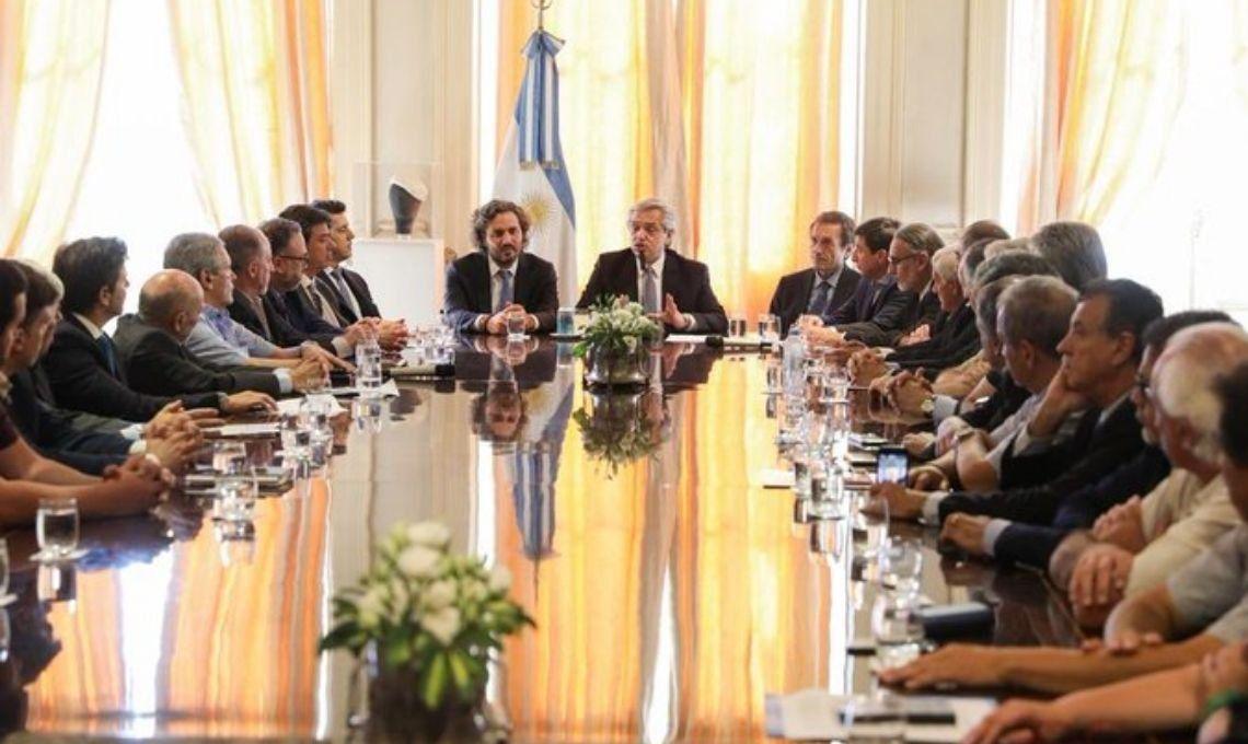 El Gobierno anunciará por decreto la suma fija para salarios a cuenta de las paritarias 2020