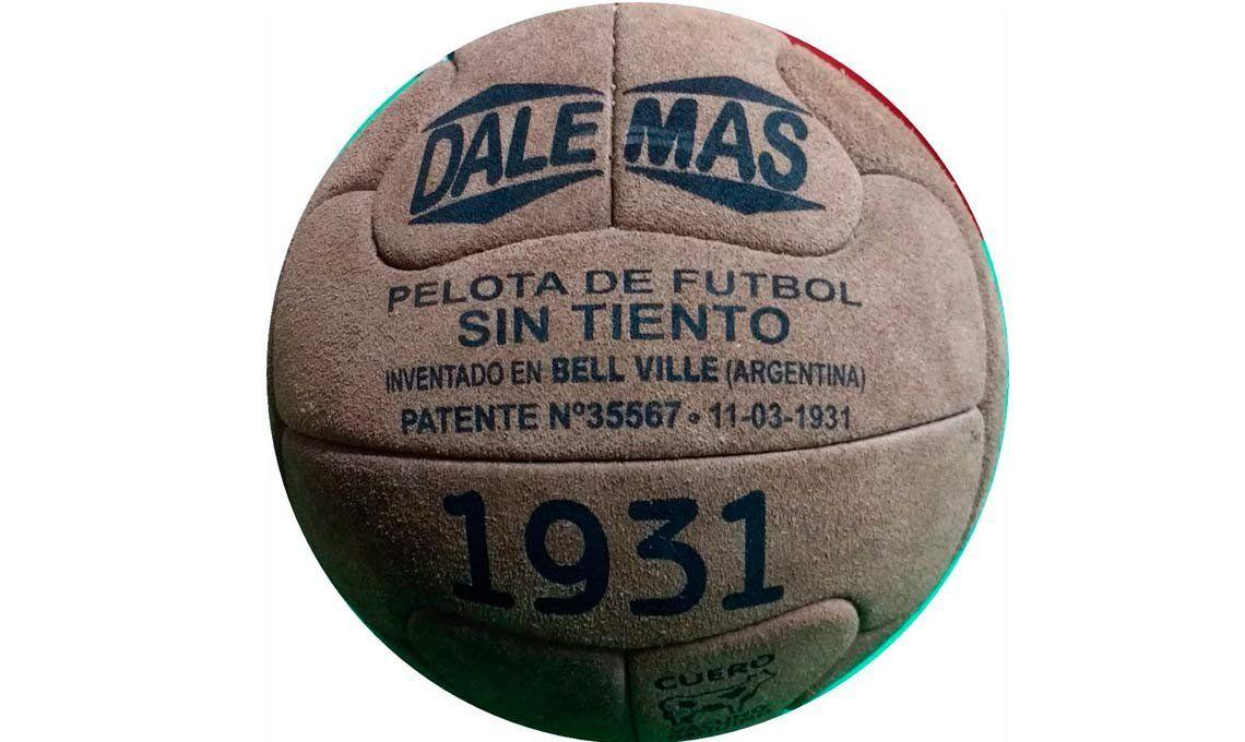 YPF podría dejar de importar sus tradicionales pelotas: ya compró 1500 de industria nacional