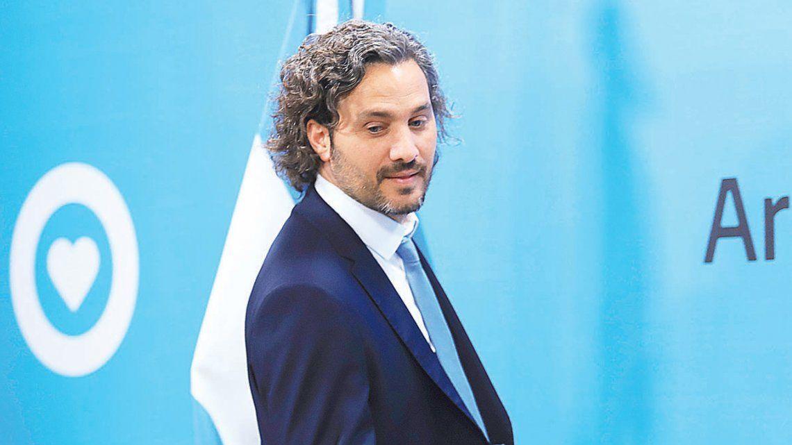 Tras el documento del FMI, Santiago Cafiero sostiene que ahora se podrá negociar mejor la deuda