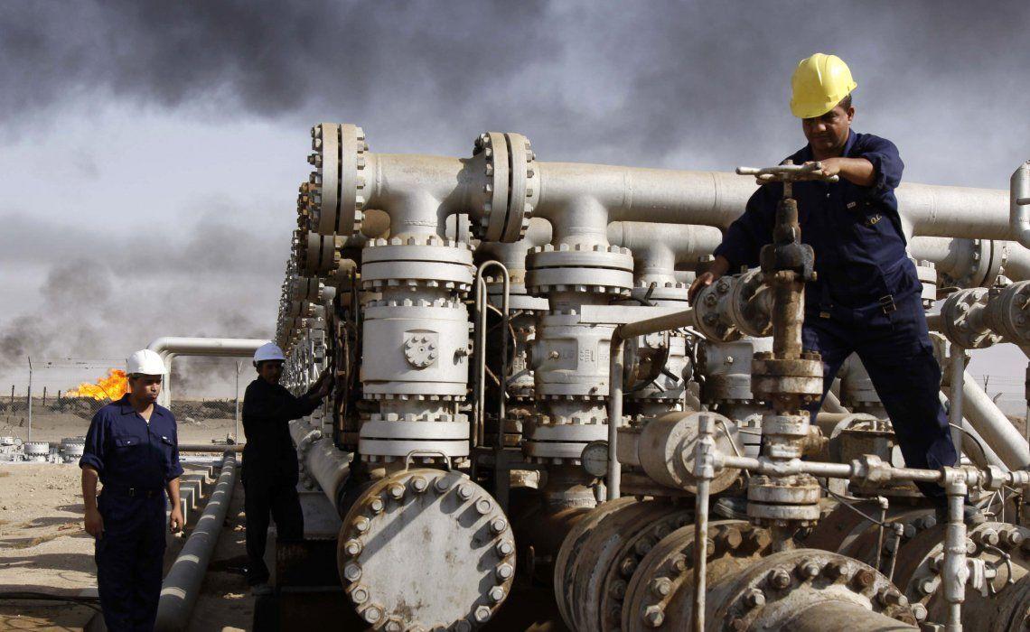Argentina tendrá un precio de referencia para el petróleo local