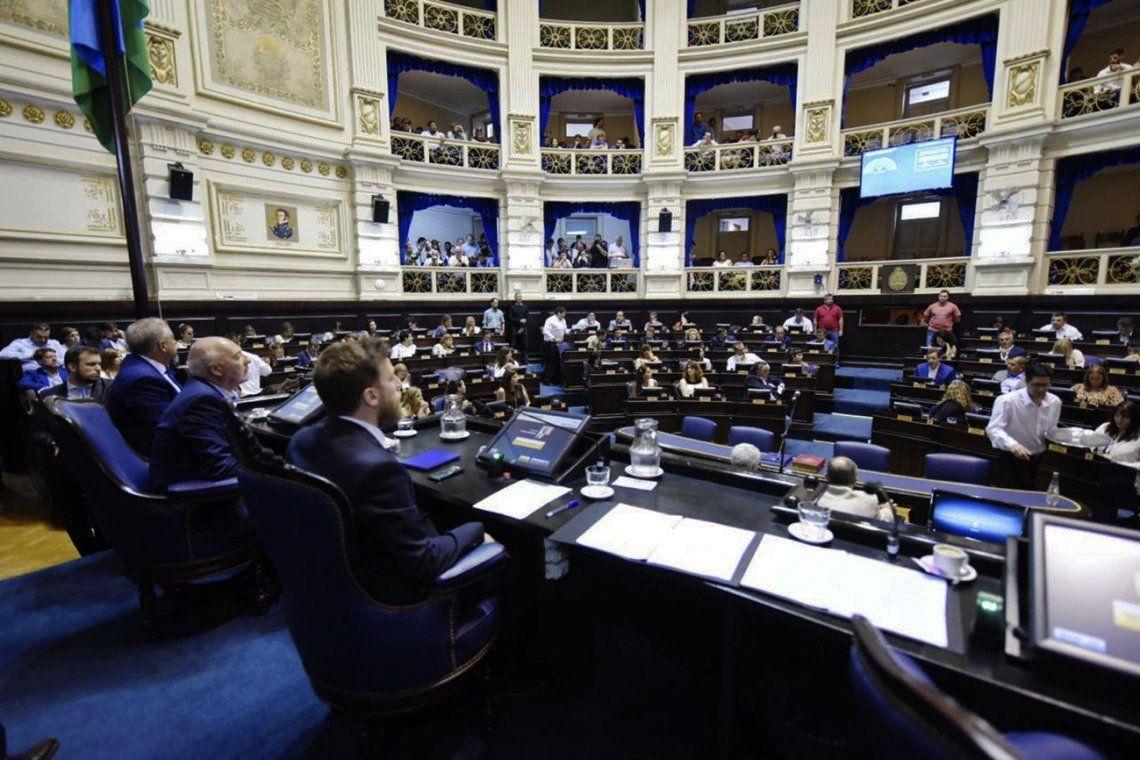 Ley impositiva: Diputados bonaerense aprobó la media sanción y la giró al Senado