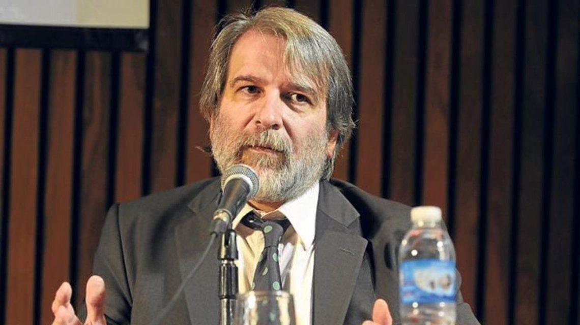 Alberto Fernández designó a Félix Crous como titular de la Oficina Anticorrupción