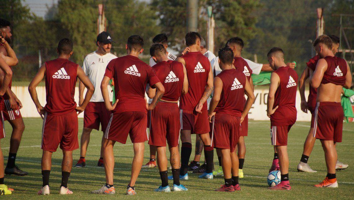 Los planes de Gallardo para jugar contra el Rojo y la preocupación por los rumores del cambio de calendario