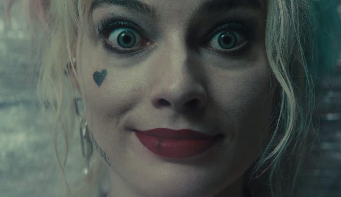 Aves de Presa, un trailer lisérgico adelanta el plan de Harley Quinn y presenta al villano