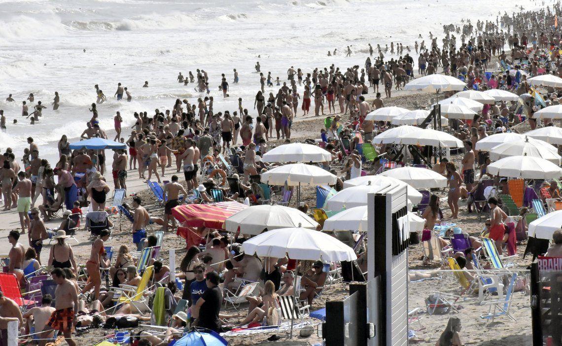 Estiman que casi el 60% de la población optará este verano por el turismo interno.