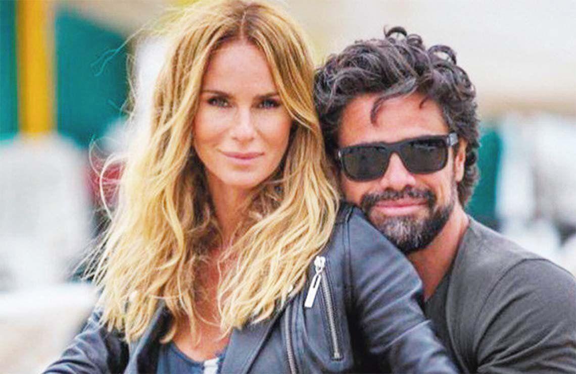 Marca personal: Sabrina Rojas controla a las fans de Luciano Castro