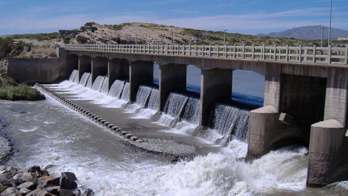 Una joven murió ahogada en el dique cerca de Malargüe