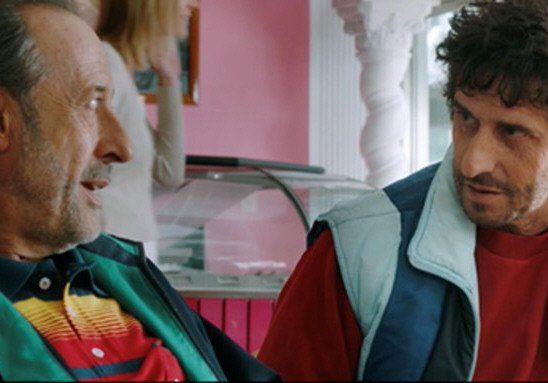Francella y Peretti protagonizan la película sobre el