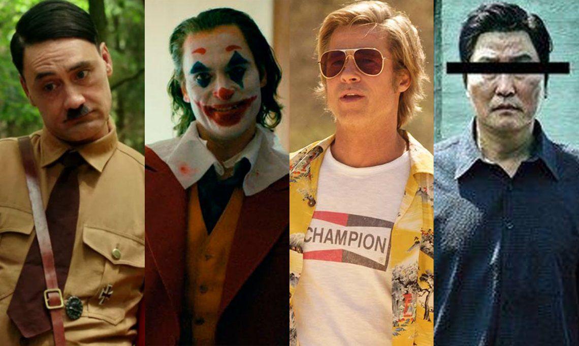 Oscars 2020: todos los nominados a los premios de la Academia