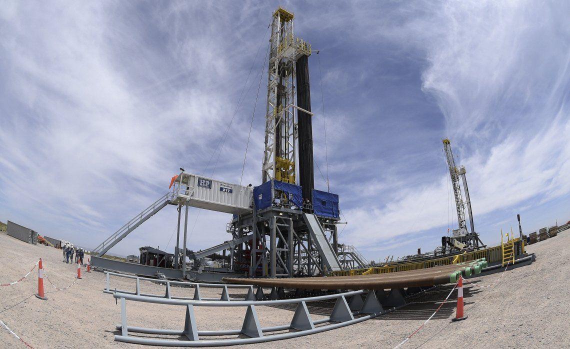 El proyecto incluye hidrocarburos convencionales y no convencionales.