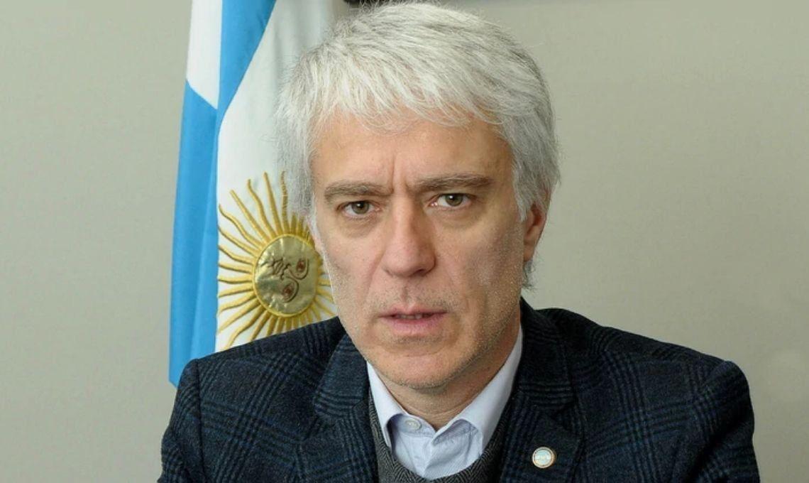 La muerte de Nisman: el fiscal Ricardo Sáenz aseguró que en la causa está clarísimo que lo mataron