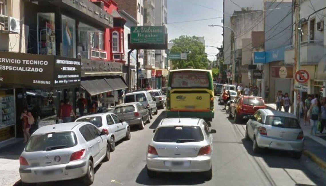 Quilmes: impulsan medidas para ordenar el caos de tránsito