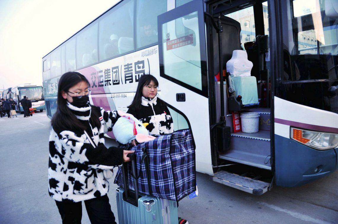Preocupación por coronavirus: confirman 6 muertos y más de 300 casos en China