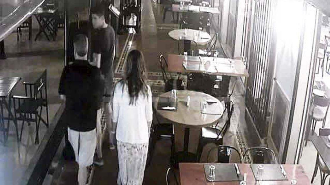Crimen de Villa Gesell: la justicia no incorporó a la causa el video del último detenido