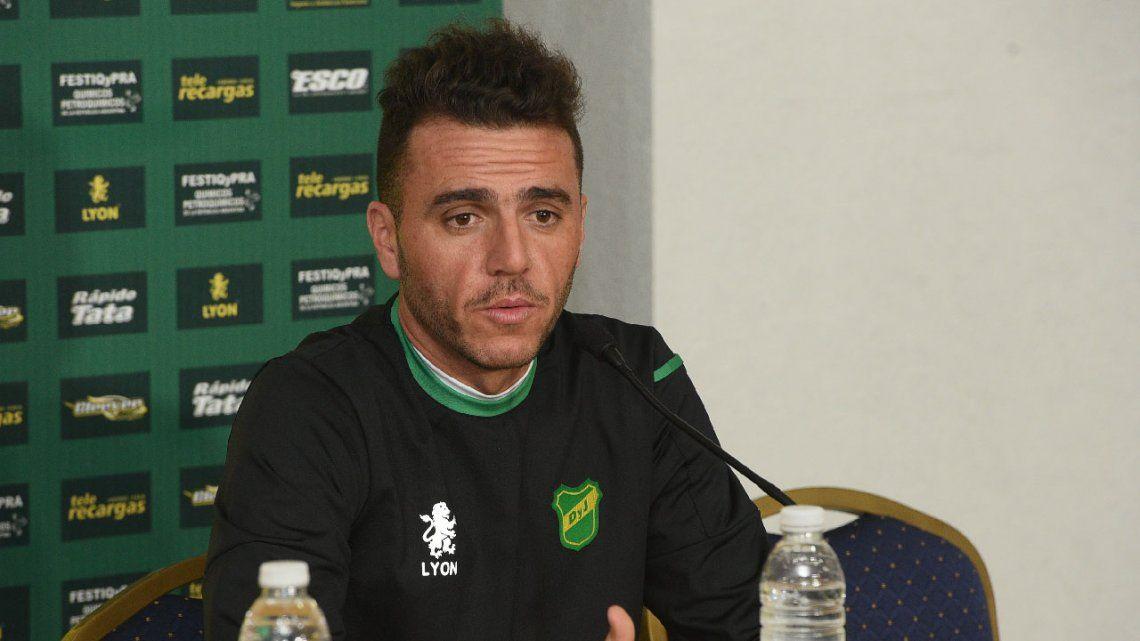 Mariano Soso renunció a Defensa y Justicia a cuatro días del arranque de la Superliga