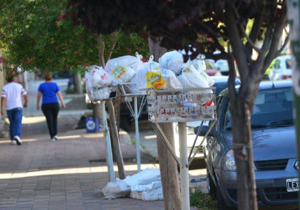 Quilmes: piden no sacar la basura por paro en la CEAMSE