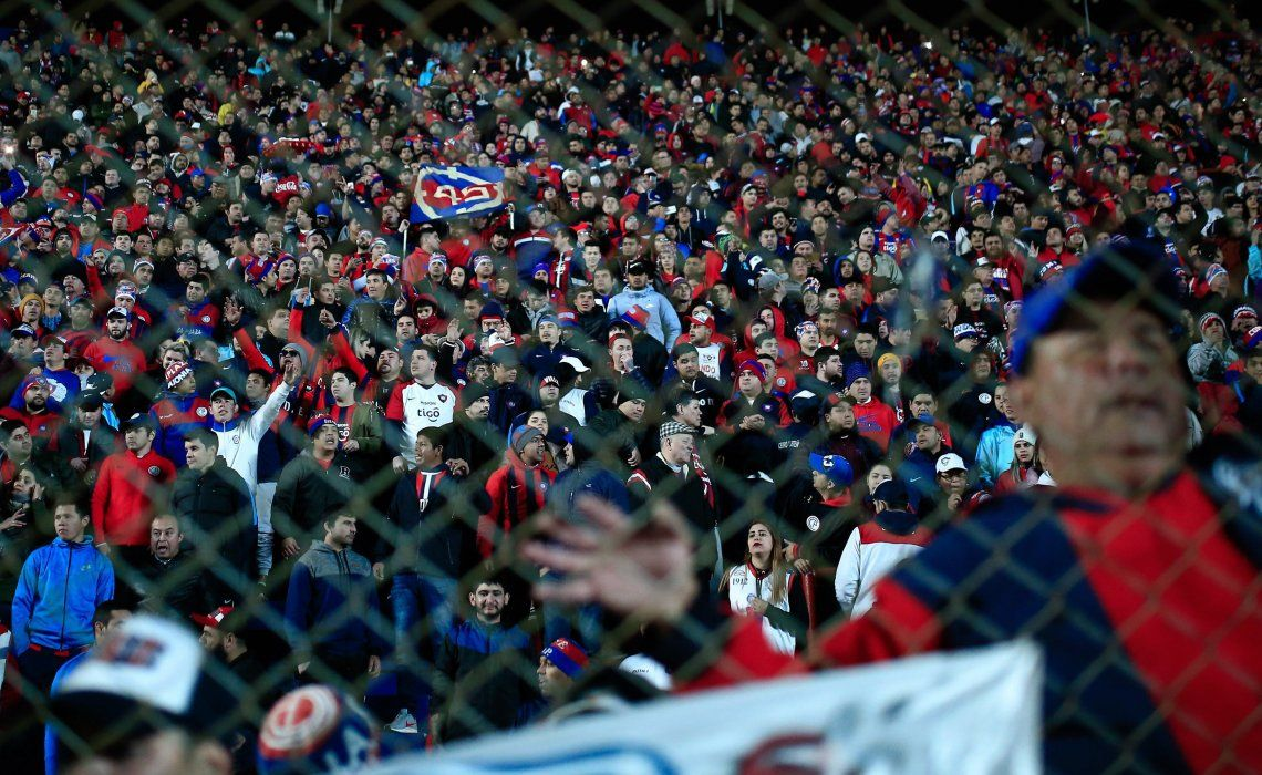 Superliga: chicos ciegos o con disminución visual presenciarán partidos en vivo