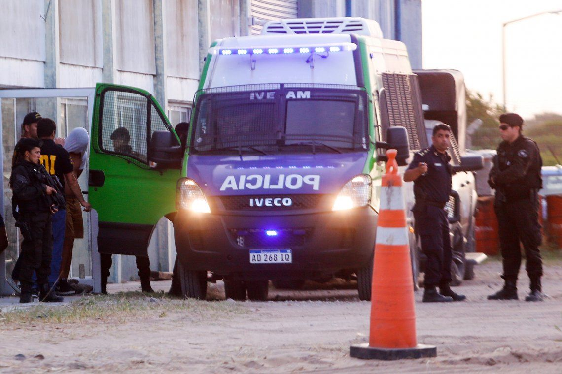 Crimen de Fernando Báez: el juez rechazó apartar a la fiscal