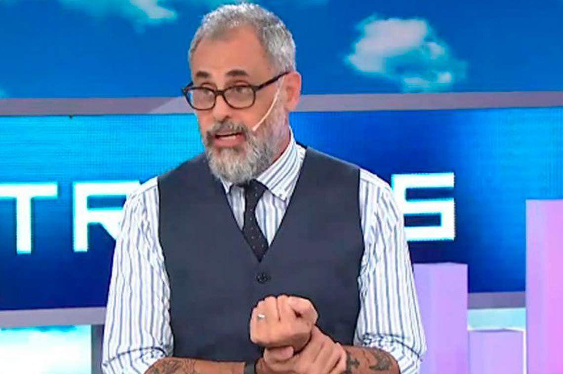 Falsa alarma: Jorge Rial aseguró que nadie se contagió Covid 19 en el piso de Intrusos