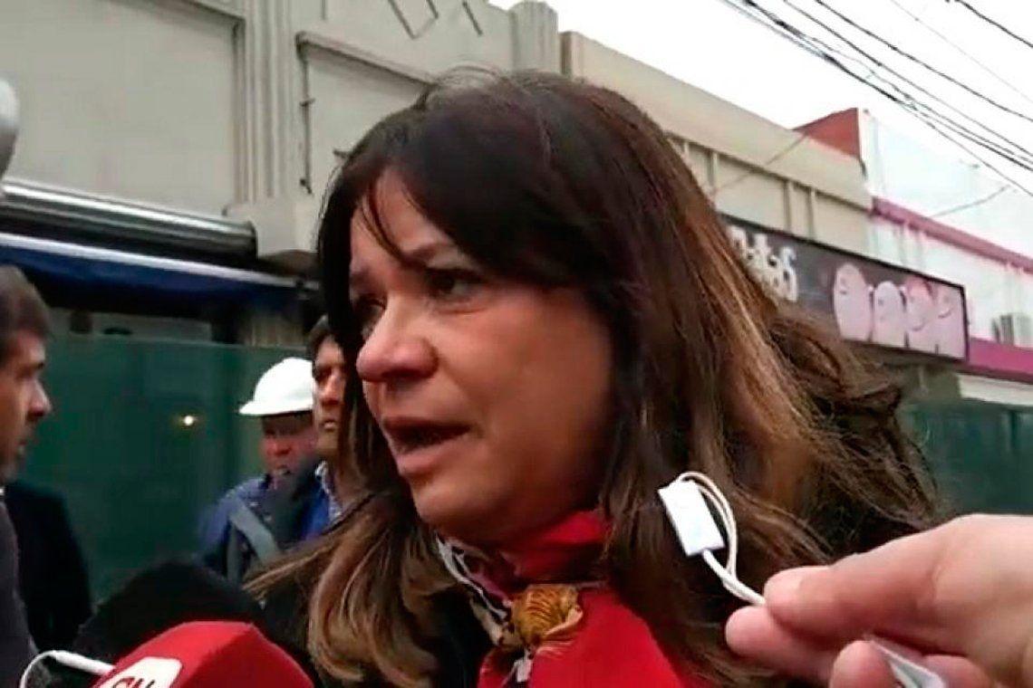 Renunció a su cargo la madre de uno de los rugbiers que asesinaron a Báez Sosa: era funcionaria de la Municipalidad de Zárate