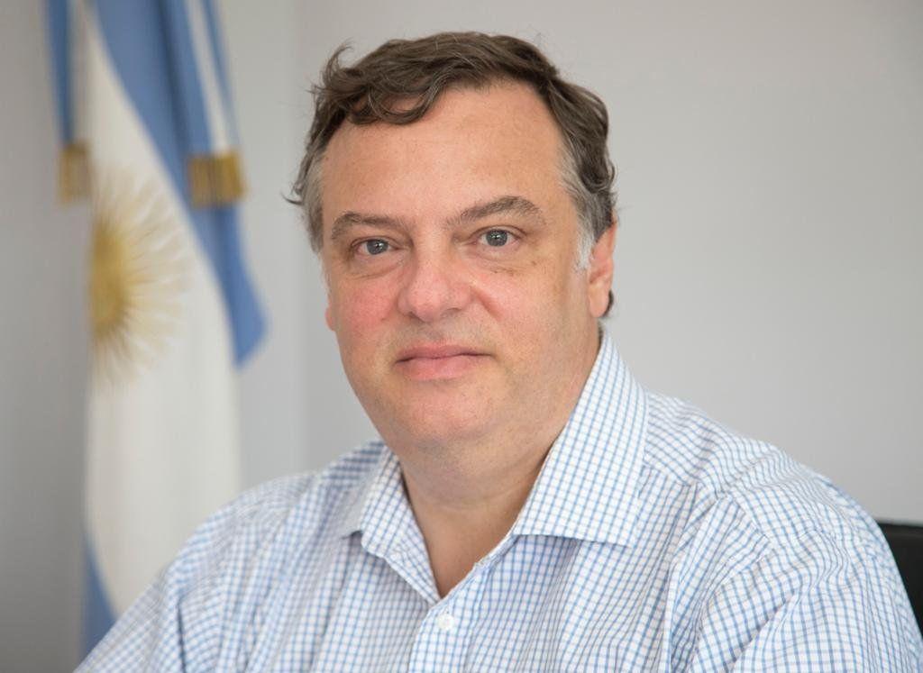 Alberto Fernández designó a Martin Cosentino al frente de la agencia que administra los bienes del Estado