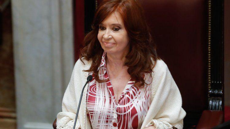 Cristina vuelve a quedar a cargo del Ejecutivo hasta el 6 de febrero