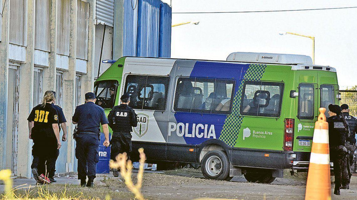 Arranca pericia de celulares por el crimen de Fernando Báez Sosa
