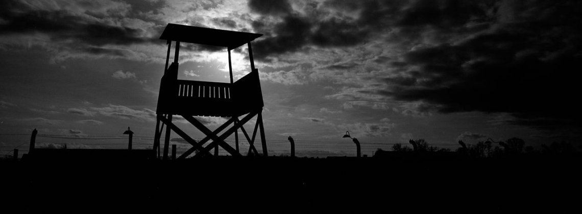 A 75 años de la liberación de Auschwitz, el campo de la muerte