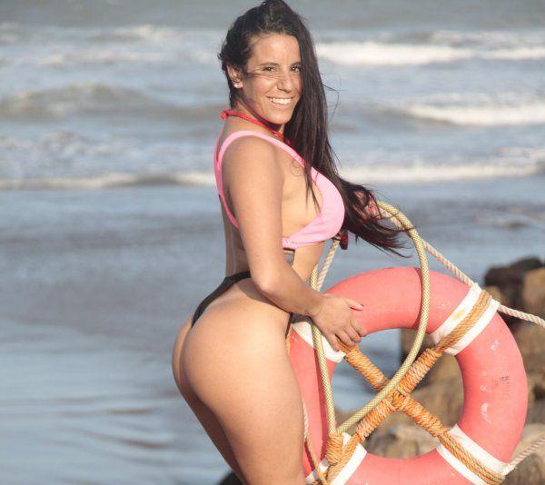 Florencia Cabrera