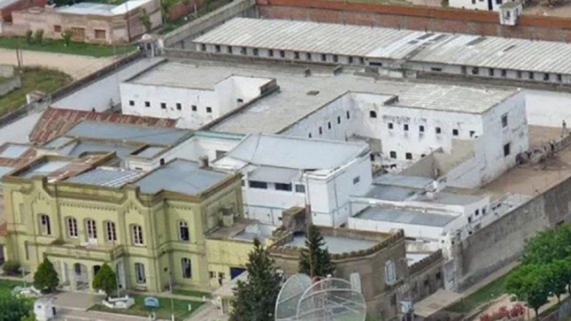 Los rugbiers irán a la cárcel de Dolores, pero estarán aislados
