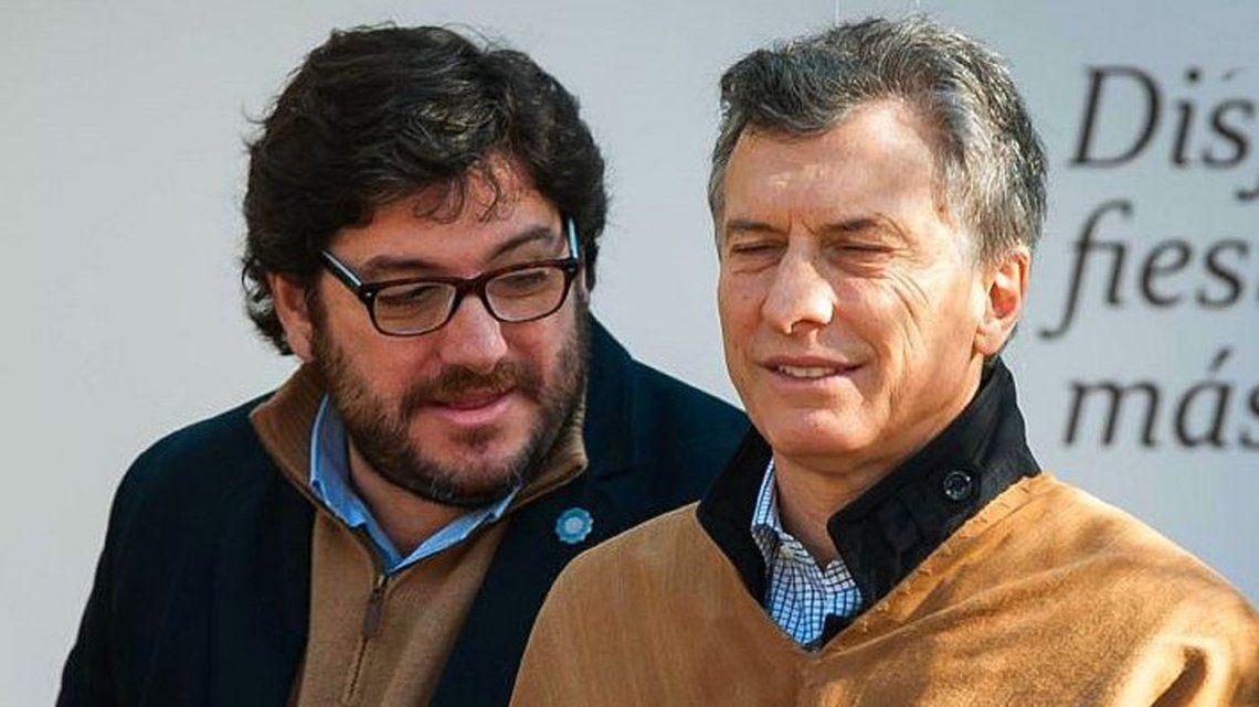 Pablo Avelluto salió al cruce de las críticas a Macri por su nuevo puesto: Es el resentimiento de la fauna del fútbol argentino