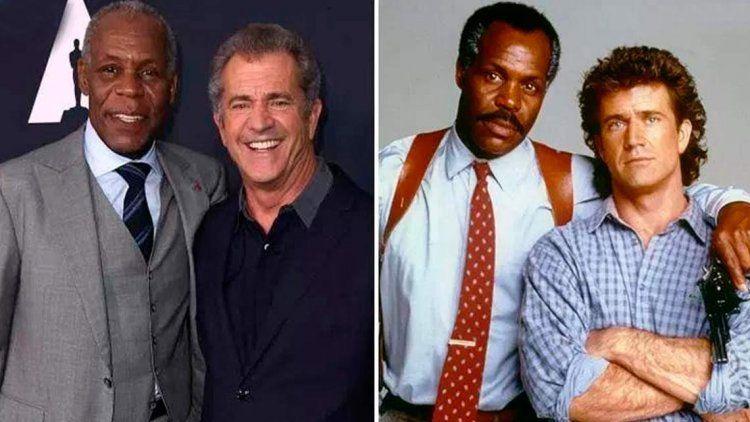 Mel Gibson y Danny Glover vuelven con una quinta Arma Mortal