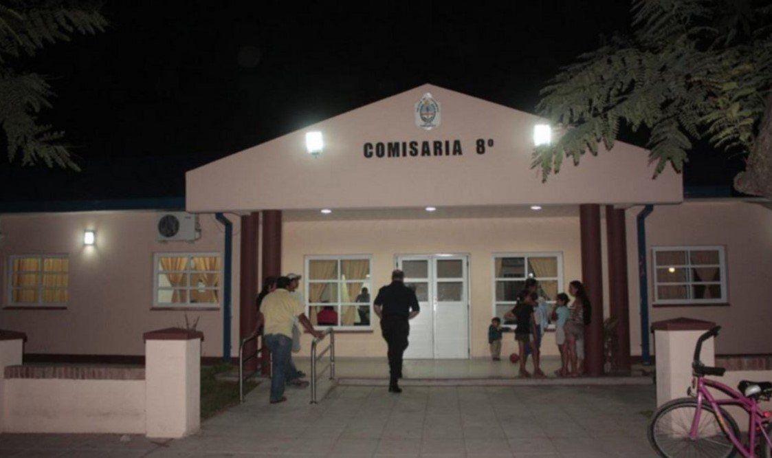 Insólito: le robaron la moto a un policía adentro de una comisaría en Corrientes