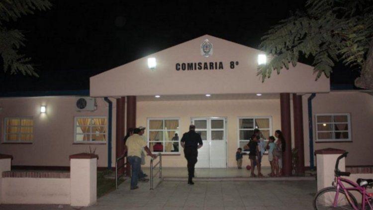 Corrientes: le robaron la moto a un policía adentro de una comisaría