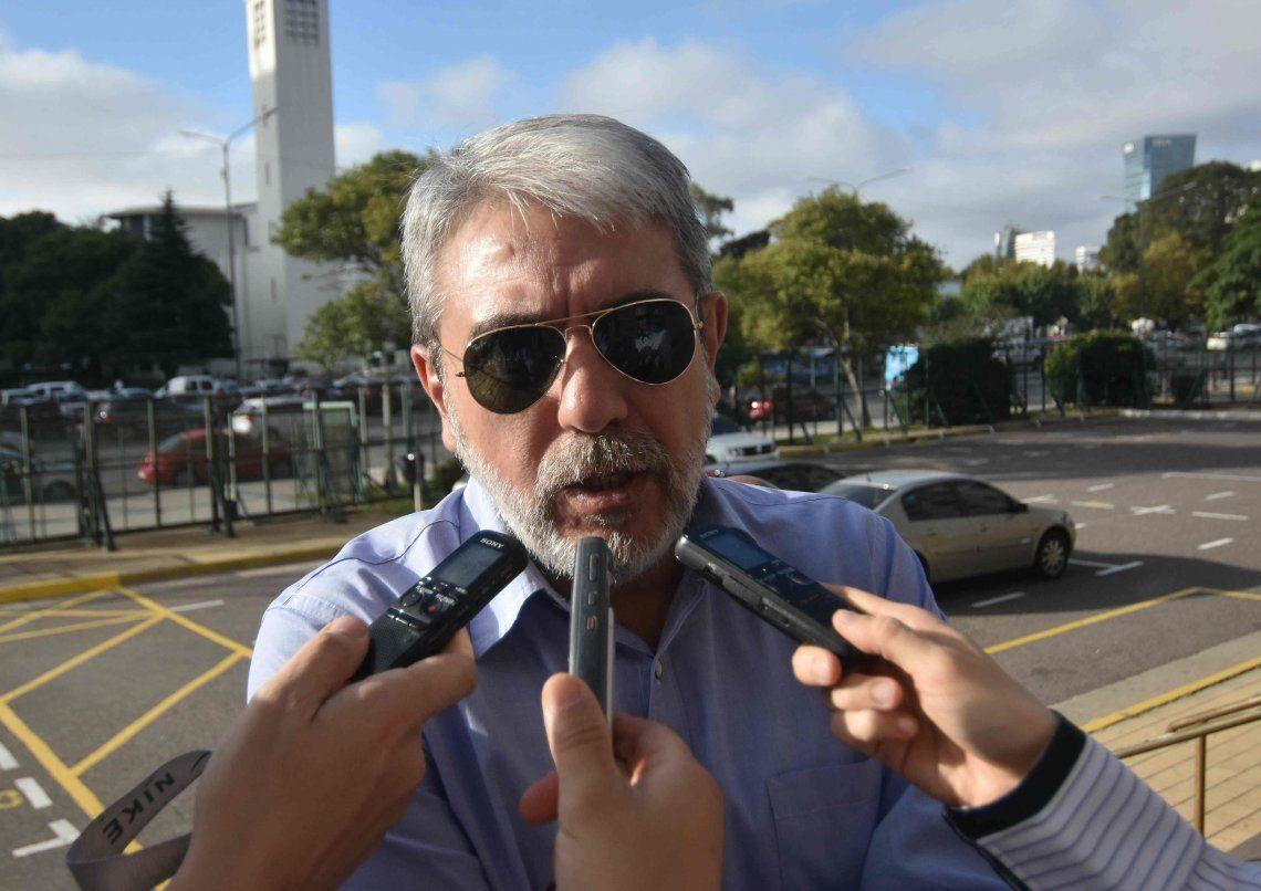 El Gobierno designó a Aníbal Fernández como interventor del Yacimiento Carbonífero de Río Turbio