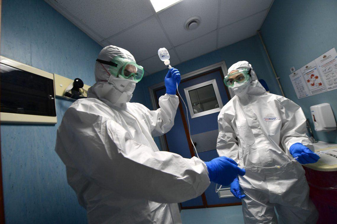 Coronavirus: la OMS declaró la emergencia internacional