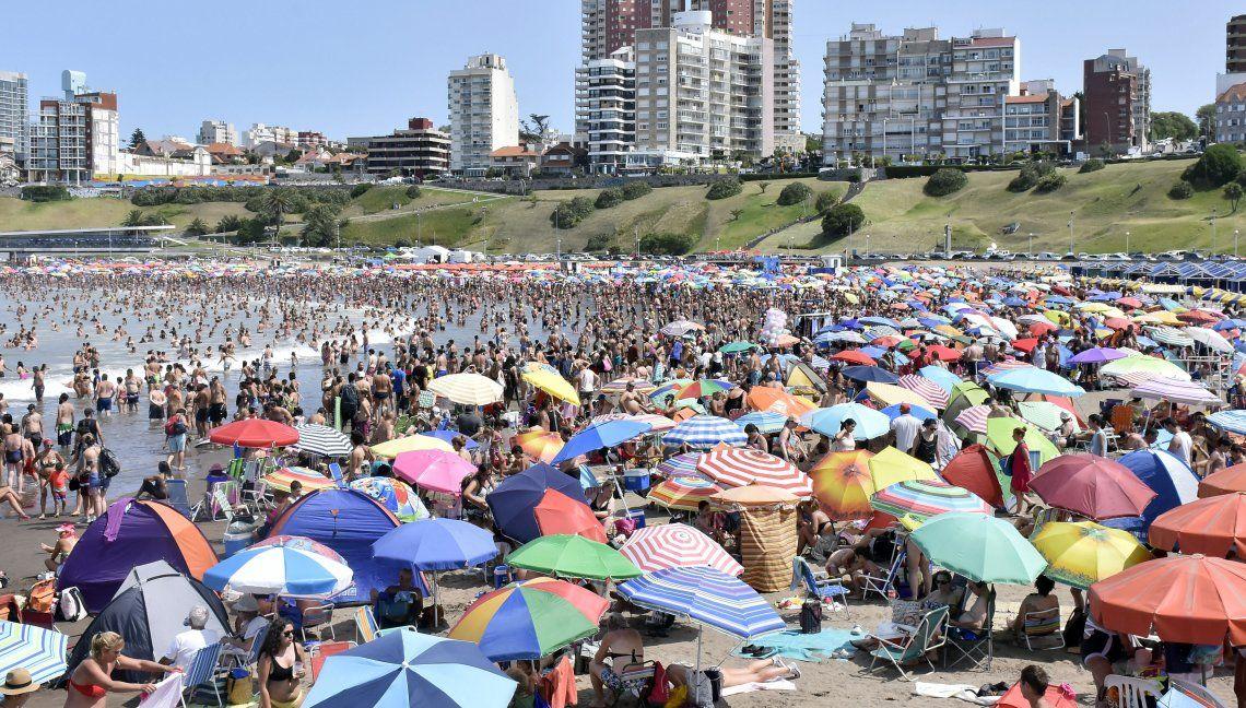 Este movimiento lo necesitaba toda la ciudad de Mar del Plata