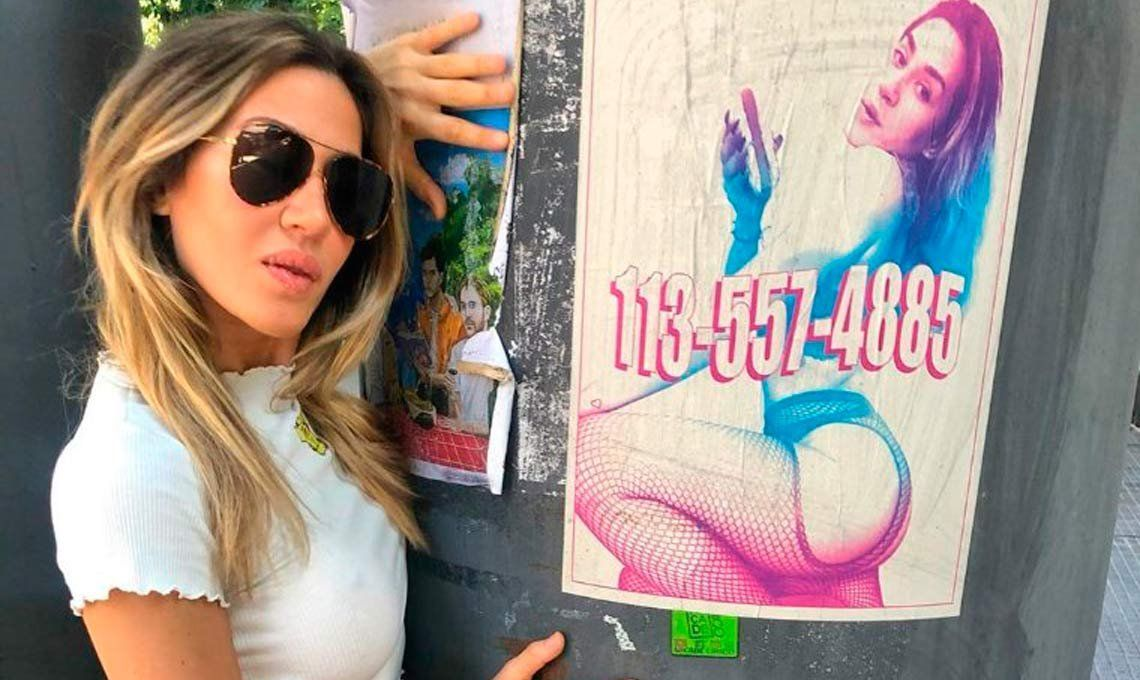 Banalización de la prostitución: Jimena Barón podría ser denunciada por apología del delito