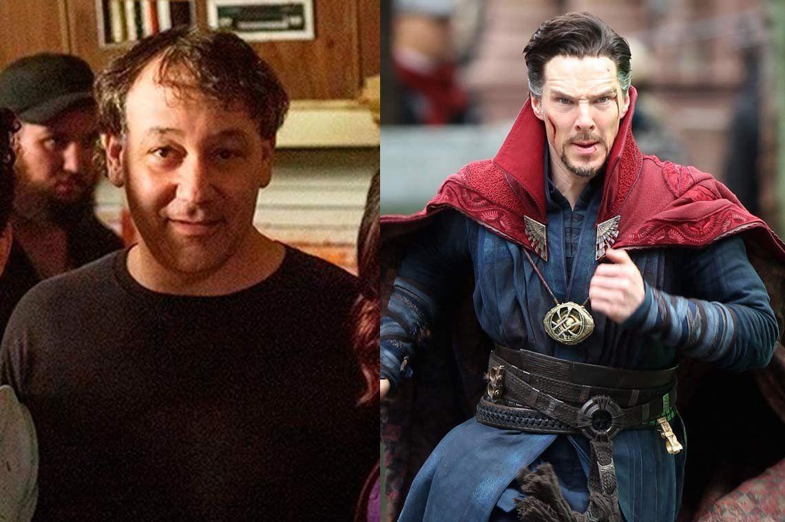Sam Raimi podría dirigir la secuela de Doctor Strange