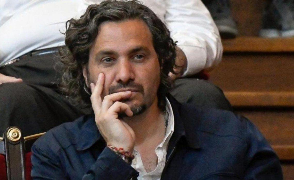 Santiago Cafiero reforzó la postura gubernamental sobre despenalizar el aborto.