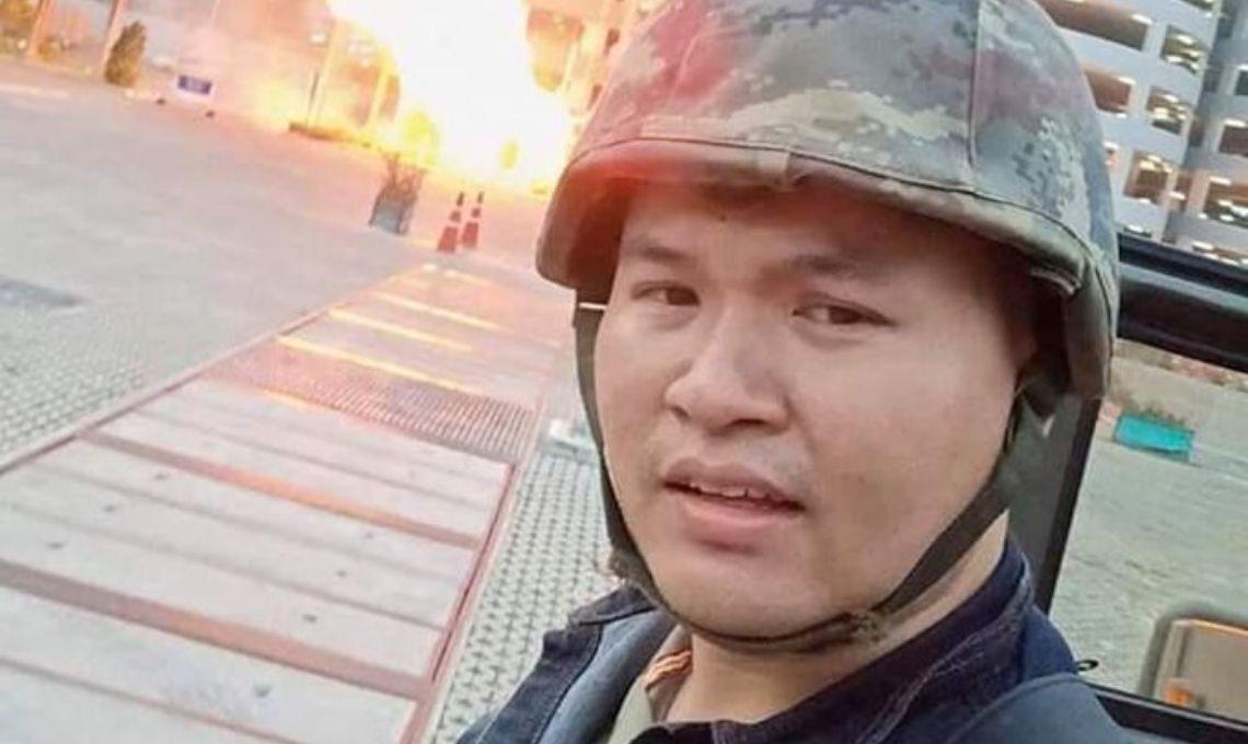 Tailandia: un soldado mató a 20 personas en un tiroteo y tomó rehenes en un centro comercial