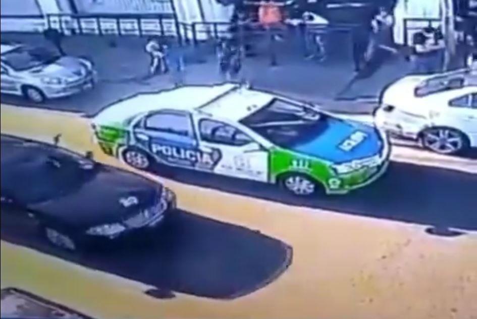 El patovica herido en Pinar de Rocha dijo que al RRPP lo asesinaron por una mujer