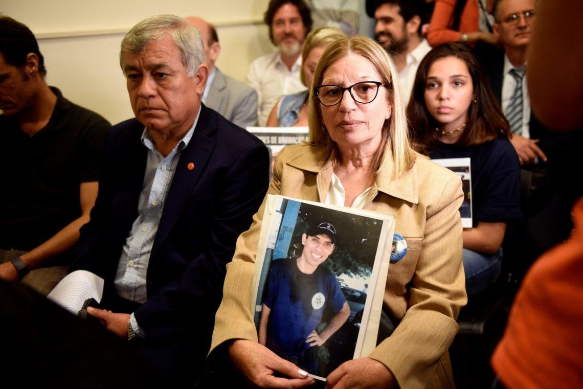 Iron Mountain: familiares de las víctimas de Iron Mountain pidieron ser parte del juicio