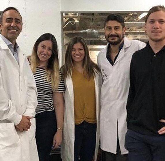 Científicos argentinos crean el prototipo de un kit para diagnosticar coronavirus