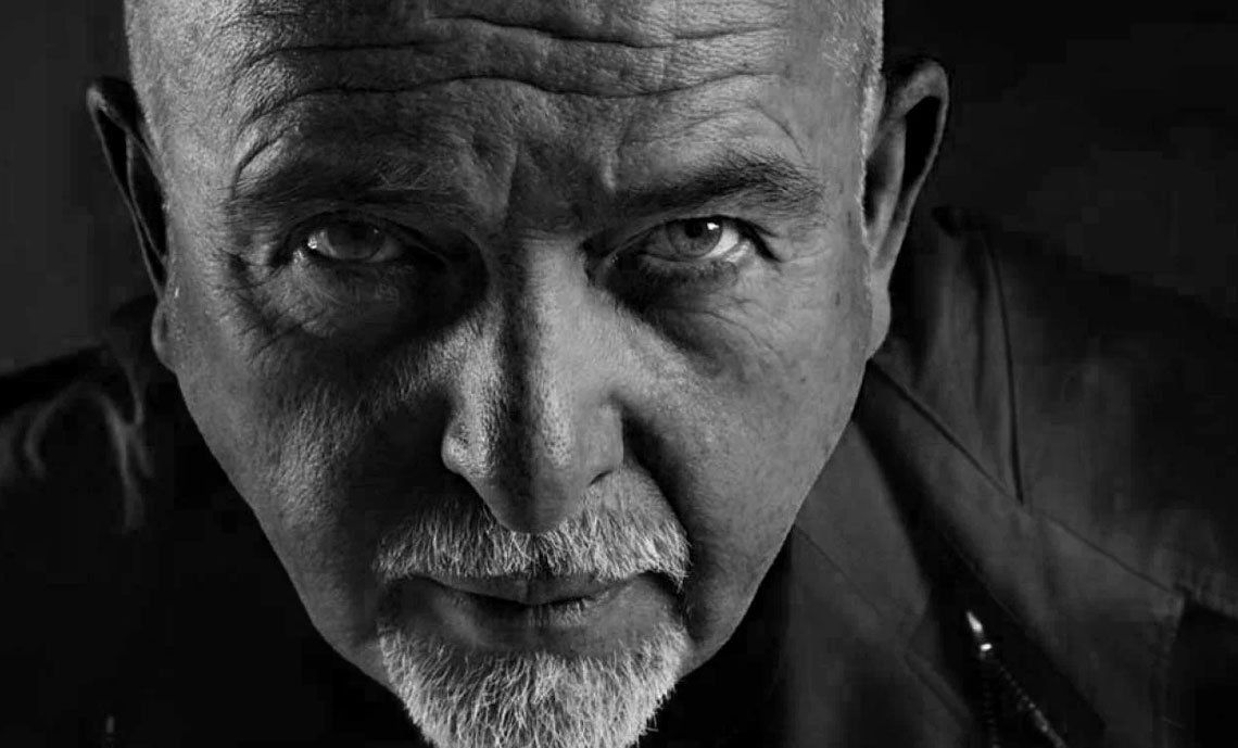 Peter Gabriel cumple 70 años y lo celebramos con sus mejores canciones