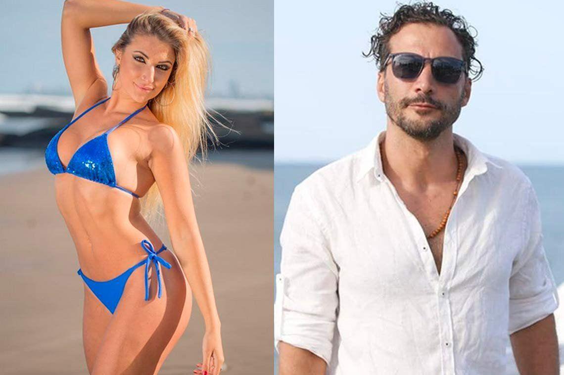 ¿Que pasa entre Bianca Iovenitti y Luciano Cáceres?